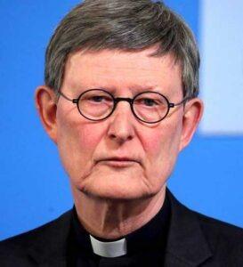 Kardinal Reiner Maria Woelki